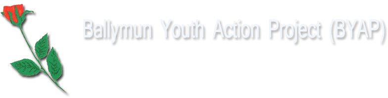 BYAP.ie - Ballymun Youth Action Project Logo